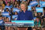 2 ABC berichtet über den Clinton-Wahlkampf 2016