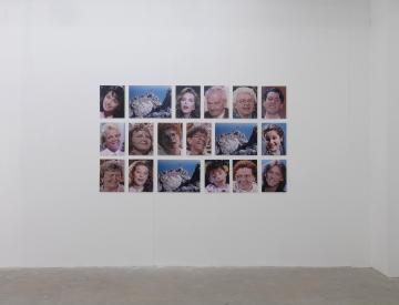 1 Anne Heinlein, So a Stückerl heile Welt, 2002