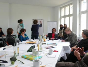 1 Tagung der Ostdeutschen Kunstverein