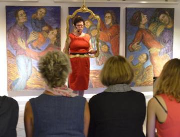 5 Clegg & Guttmann: Die Sieben Künste von Pritzwalk, 2014