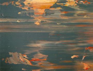 6 Jack Whitten, Delacroixs Palette, 1974