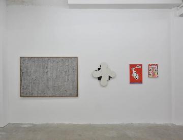 11 False Friends, Ausstellungsansicht