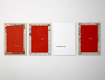 4 Heinrich Dunst, there now, 2005