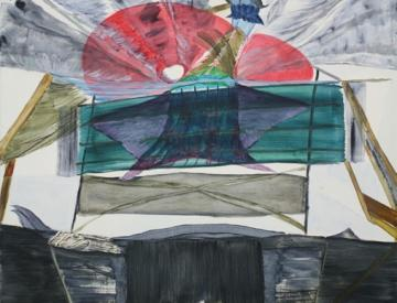 3 Hiroko Yamaji: Untitled, 2012