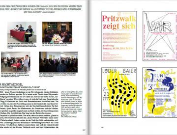 """4 Buch """"Die Sieben Künste von Pritzwalk"""""""