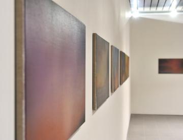 7 Eberhard Havekost, The End 2, 1/6-6/6, 2011