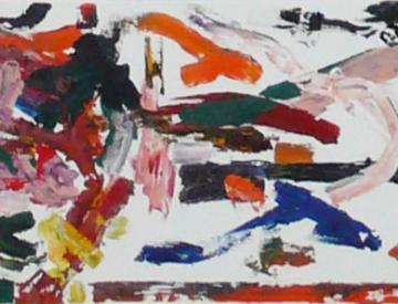 3 Eberhard Havekost, Endless, 2011