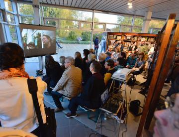 5 Premiere des Dokumentarfilms von Richard Spitzner