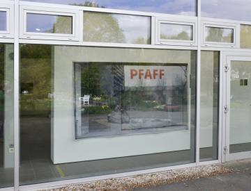 9 Sabine Hornig: Pfaff