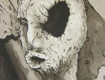 5 Olav Westphalen, o.T. (Popular Ceramics), 2004