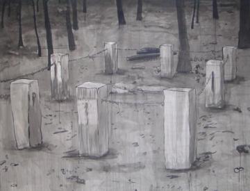 7 Olav Westphalen, Walden, 2004