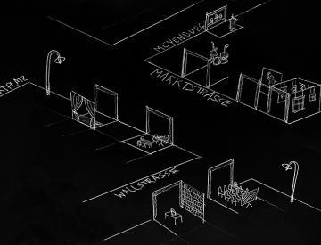 3 Clegg & Guttmann: Die Sieben Künste von Pritzwalk, 2015