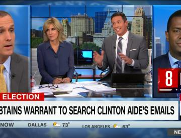 8 Duell der Parteigänger - Gerichtssaalrhetorik auf CNN