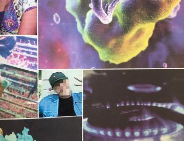 7 Frank Nitsche: Album