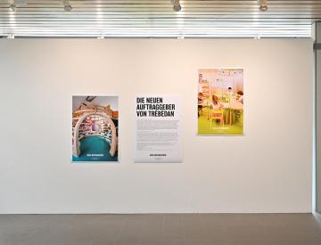 4 Ausstellungsansicht