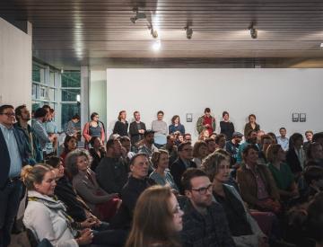6 Zivilgesellschaft im Dialog: Veranstaltung im BKV Potsdam e.V.