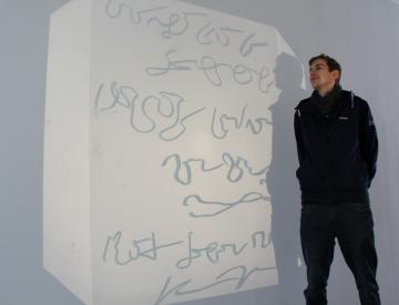 4 Workshop im Ausstellungspavillon des BKV