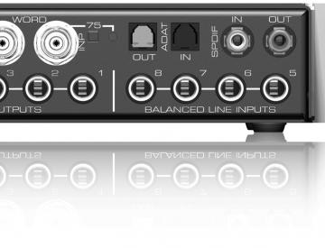 3 Audio-Interface