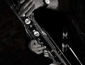 4 Theo Nabicht, Kontrabassklarinette