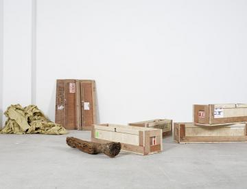1 Untitled (Detail), 2007